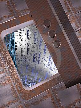 Entrance Stock Photos - Image: 16796783