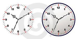 Clock Stock Photos - Image: 16798293