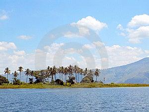 Lake Toba Royalty Free Stock Photography - Image: 16799387