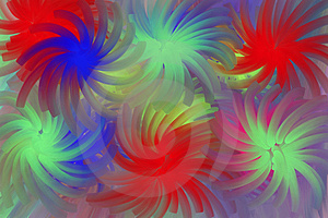 Spinning Wheels Royalty Free Stock Photos - Image: 1684528