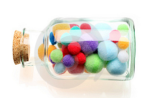 Cotton Ball Stock Images - Image: 16805354