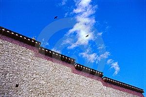 Lama Temple In Shangri-La Stock Images - Image: 16808934