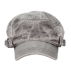 Gray Cap Royalty Free Stock Images - Image: 16814809