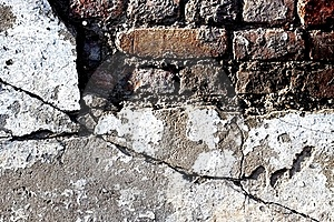 Texture Wall Stock Images - Image: 16824774