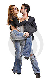 Passionate Couple Stock Photography - Image: 16831712