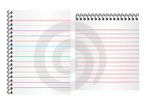 Letter Pad Stock Photos - Image: 16836303