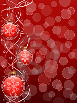 Christmas Background Royalty Free Stock Photography - Image: 16836667