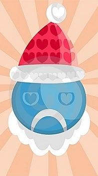 Lovely Santa Stock Photography - Image: 16845452