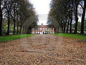 Residence Royalty Free Stock Image - Image: 16846316