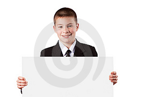 Boy Royalty Free Stock Images - Image: 16848599