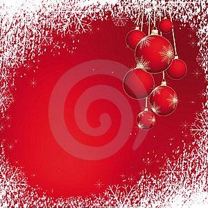 Image Of Christmas Greeting Stock Image - Image: 16850371
