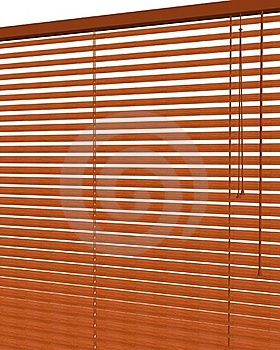 Blinds Royalty Free Stock Photos - Image: 16851018