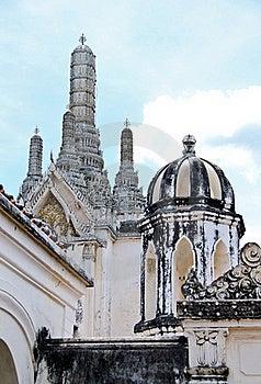 Phra Nakhon Khi Ri  Historical Park Stock Images - Image: 16853764