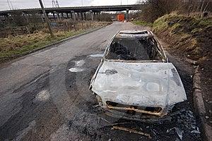 Stolen Car Stock Images - Image: 16860604