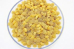 Yellow Pasta Stock Image - Image: 16861601
