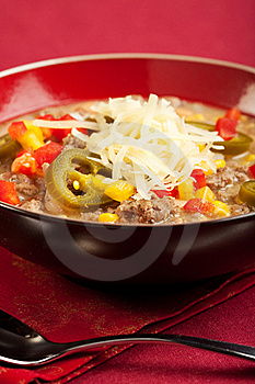 White Chili Royalty Free Stock Images - Image: 16861869