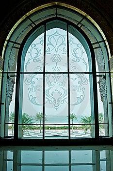 Window Royalty Free Stock Photography - Image: 16863027