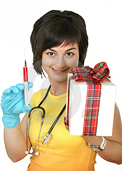 Medical Doctor Stock Photos - Image: 16865703