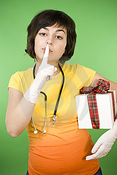Medical Doctor Stock Photos - Image: 16865713