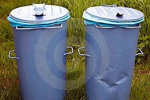 Garbage Royalty Free Stock Images - Image: 16872689