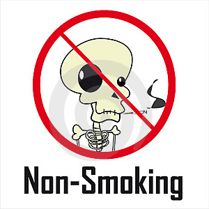 Non-smoking Stock Images - Image: 16875584