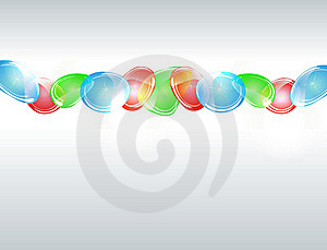 Water Drops Royalty Free Stock Photos - Image: 16875608