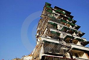 Demolished Building Stock Photos - Image: 16880593