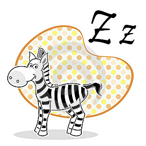 Zebra Stock Photo - Image: 16891020