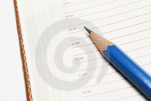 Pencil Royalty Free Stock Photos - Image: 16895718