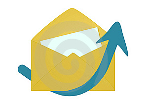 Mail Concept Stock Photos - Image: 16895993