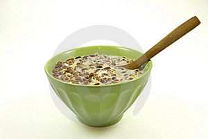 Delicious Muesli Royalty Free Stock Photos - Image: 16905078