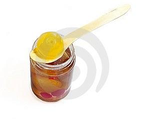 Mustard Stock Image - Image: 16925531