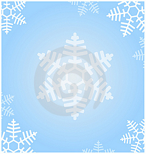 Texture Snowflakes Stock Photo - Image: 16925920