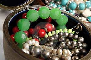 Jewel Royalty Free Stock Photography - Image: 16928727