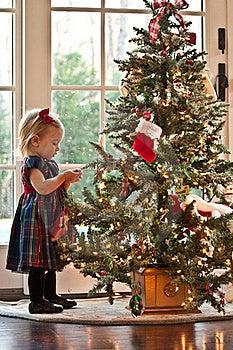 圣诞老人等待 库存照片 - 图片: 16933693