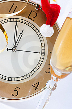 Soon The New Year Stock Photo - Image: 16934970