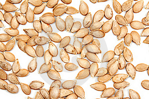 Pumpkin Seed Stock Photos - Image: 16935023