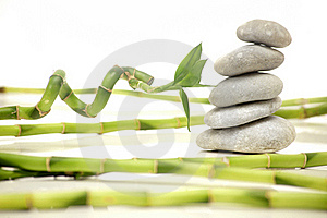 Composition On The Theme Of Zen Royalty Free Stock Photography - Image: 16944657