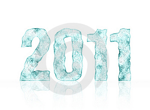 Cold New Year Royalty Free Stock Photos - Image: 16946988