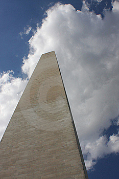 Washington Monument Stock Images - Image: 16947124