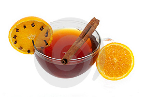 Mulled Wine Royalty Free Stock Image - Image: 16952316