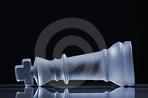 Chess Strategy Stock Image - Image: 16955111