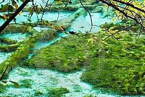 Wuhua Lake Stock Photos - Image: 16963993