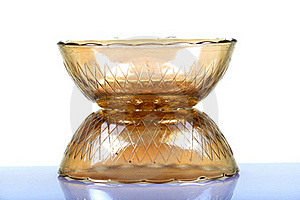 Bowlar Exponeringsglas Royaltyfri Foto - Bild: 16973385