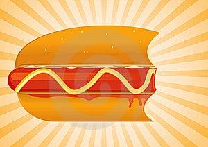 Hot Dog Set 2 Stock Photo - Image: 16976070