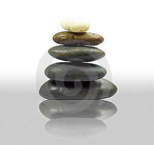 Stone Spa Stock Photography - Image: 16985782