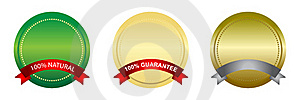 100% Guarantee Royalty Free Stock Photos - Image: 16987438