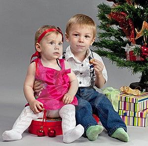 Christmas Time Stock Photo - Image: 16996380
