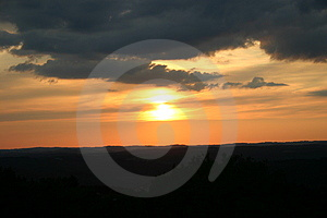 Sunrise Stock Photos