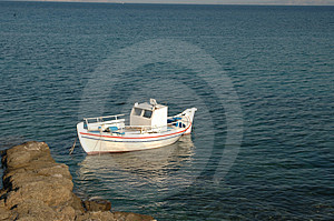 Fishing Boat Free Stock Images
